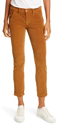 NSF Wallace Corduroy Skinny Trousers