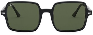 Ray-Ban RB1973 53MM Square Sunglasses