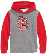Majestic MLB New Beginnings - St. Louis Cardinals Pullover Hoodie