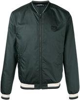 Dolce & Gabbana bomber jacket - men - Polyester - 48