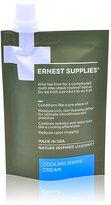 Ernest Supplies Men's Cooling Shave Cream Pouch