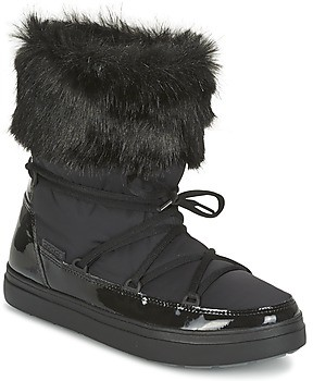 Crocs LODGEPOINT LACE BOOT W