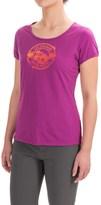 Outdoor Research Motif T-Shirt - Organic Cotton, Short Sleeve (For Women)