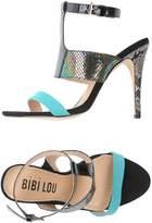 Bibi Lou Sandals - Item 11322921