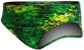 Nike Swim Onyx Storm Brief Swimsuit 48172