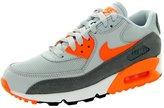 Nike 90 Essential WMNs Grey/White/Orange 616730-018 (SIZE: 7.5)