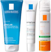 La Roche-Posay Anti-Blemish Bundle