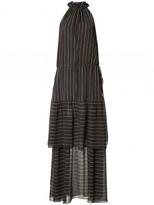 Apiece Apart A Piece Apart Final Sale 'pozos' Tiered Maxi Dress