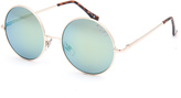 Neff Spell Gold Sunglasses