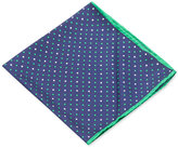 Club Room Dots Pocket Square, Only at Macy's