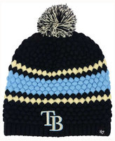 '47 Women's Tampa Bay Rays Leslie Knit Hat