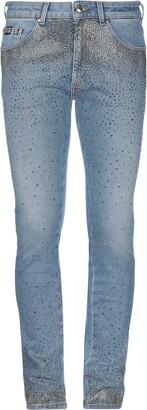 Versace Jeans Couture Denim pants