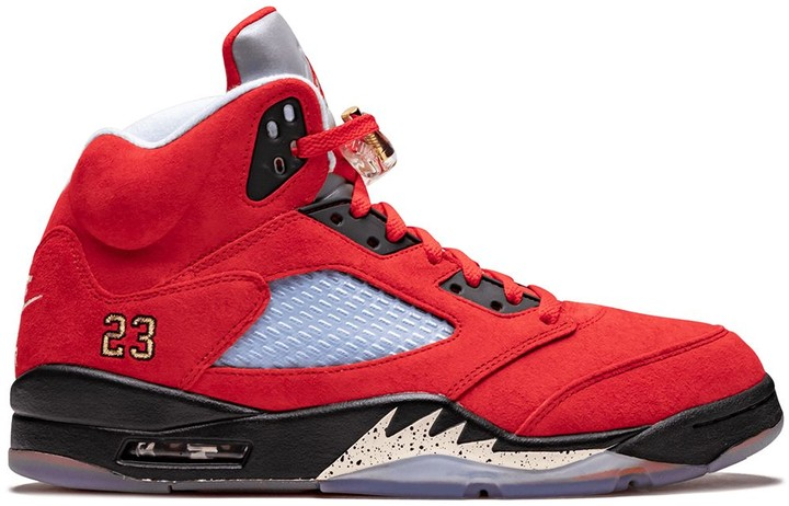 Jordan Retro 5   Shop the world's largest collection of fashion ...