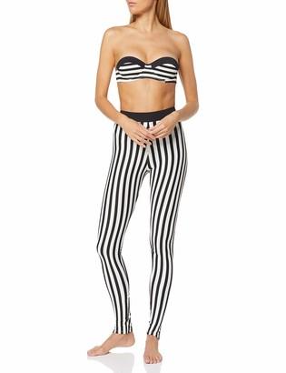 Pistol Panties Women's Sandy Bikini Set