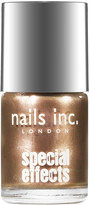 Nails Inc Special Effects Mirror Metallic Nail Polish