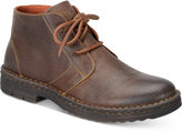 Børn Men's Limon Plain-Toe Boots Men's Shoes