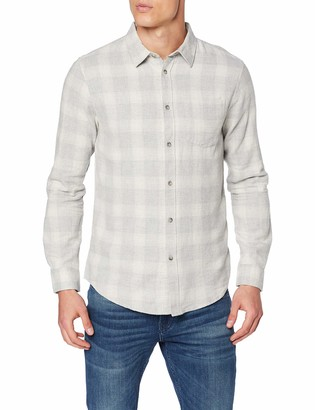 New Look Men's 3833943 Casual Shirts