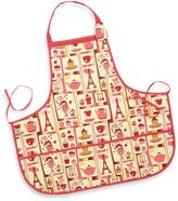SugarBooger by o.r.e Kiddie Apron in Cupcake