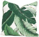 Beverly Palm Pillow