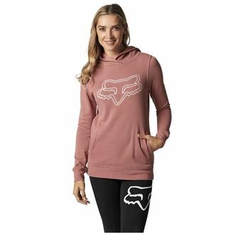 Fox Racing Women's Afterglow Fleece Hoody Large