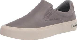 SeaVees mens Hawthorne Slip on Sneaker