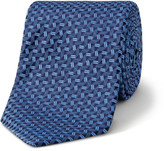 Eton Geometrc Tie