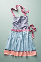 Liberty for Anthropologie Jacquard-Woven Apron