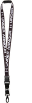 Under Armour Undeniable Lanyard 8154722