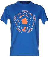 Bikkembergs T-shirts - Item 12065983
