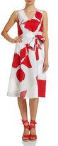 Sportscraft Sunset Floral Print Dress