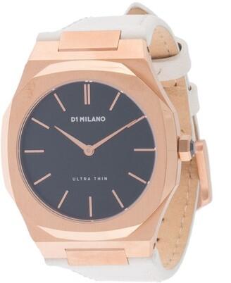 D1 Milano Onyx 34mm watch