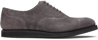 Church's Lancaster textured Oxford shoes