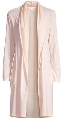 Skin Coleen Organic Cotton Robe