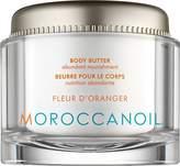 Moroccanoil Women's Body Butter Fleur d'Oranger