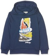 Converse Boy's Stacked Remix Pull Over Jumper