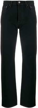 Acne Studios 1997 Black Overdye jeans