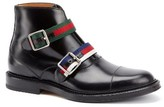 Gucci Men's Beyond Belted Boot