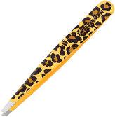 Tweezerman Leopard-Print Slant Tweezer