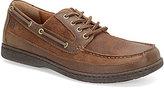 Børn Men's Harwich Boat Shoes