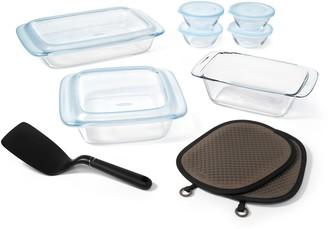 OXO Good Grips 16-pc. Glass Bakeware Set