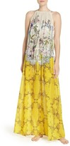 Ted Baker Women's Passion Flower Cover-Up Dress