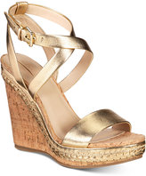 Aldo Rosemina Wedge Sandals