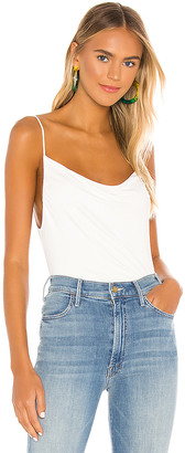 Free People Disco Days Solid Cami