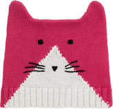 Cath Kidston Knitted Cat Hat