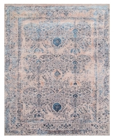 Wiosna Hand-Knotted Wool Rug
