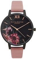 Olivia Burton **After Dark Dial Watch