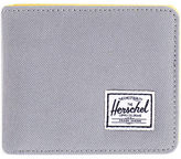 Herschel Supply Roy Bi-Fold Wallet - Men's Grey One Size