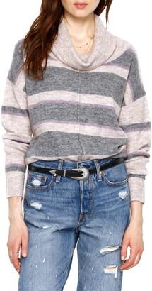Heartloom Portia Cowl Neck Sweater