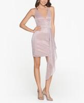 Thumbnail for your product : Blondie Nites Juniors' Metallic Sheath Dress
