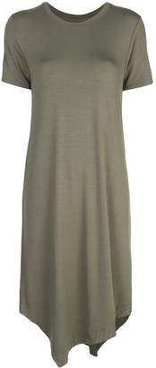 Majestic Filatures knitted jersey dress
